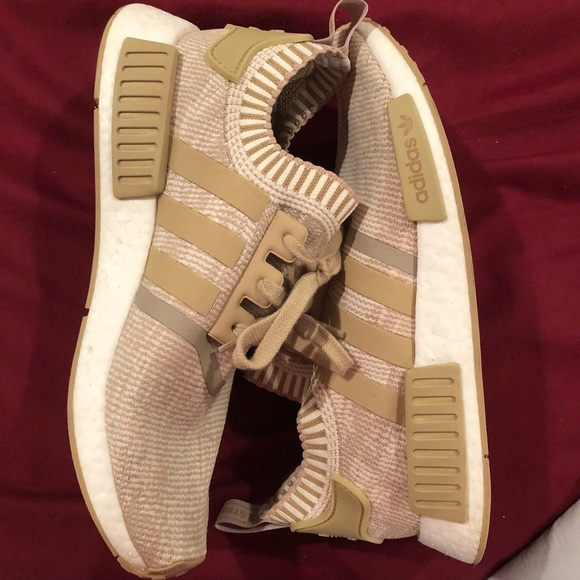 brand new d70ca 1a531 ADIDAS NMD R1 PK. Price is non-negotiable